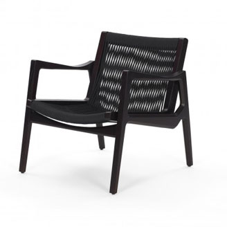 EUVIRA LOUNGE CHAIR
