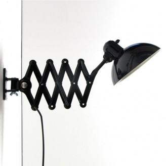 KAISER IDELL SCISSOR LAMP