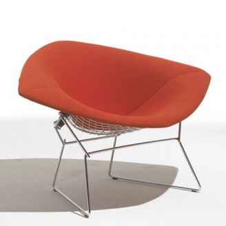 BERTOIA LARGE DIAMOND CHAIR