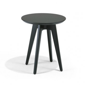 RISOM SIDE TABLE ROUND