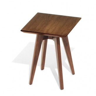 RISOM SIDE TABLE SQUARE