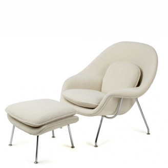 WOMB CHAIR MEDIUM